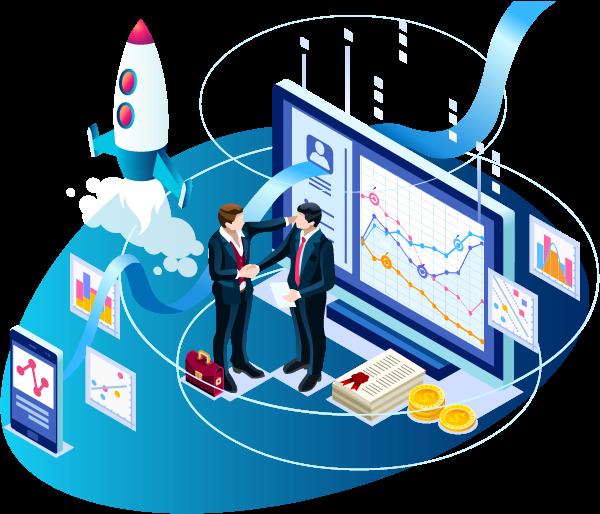 Programma marketing aziendale